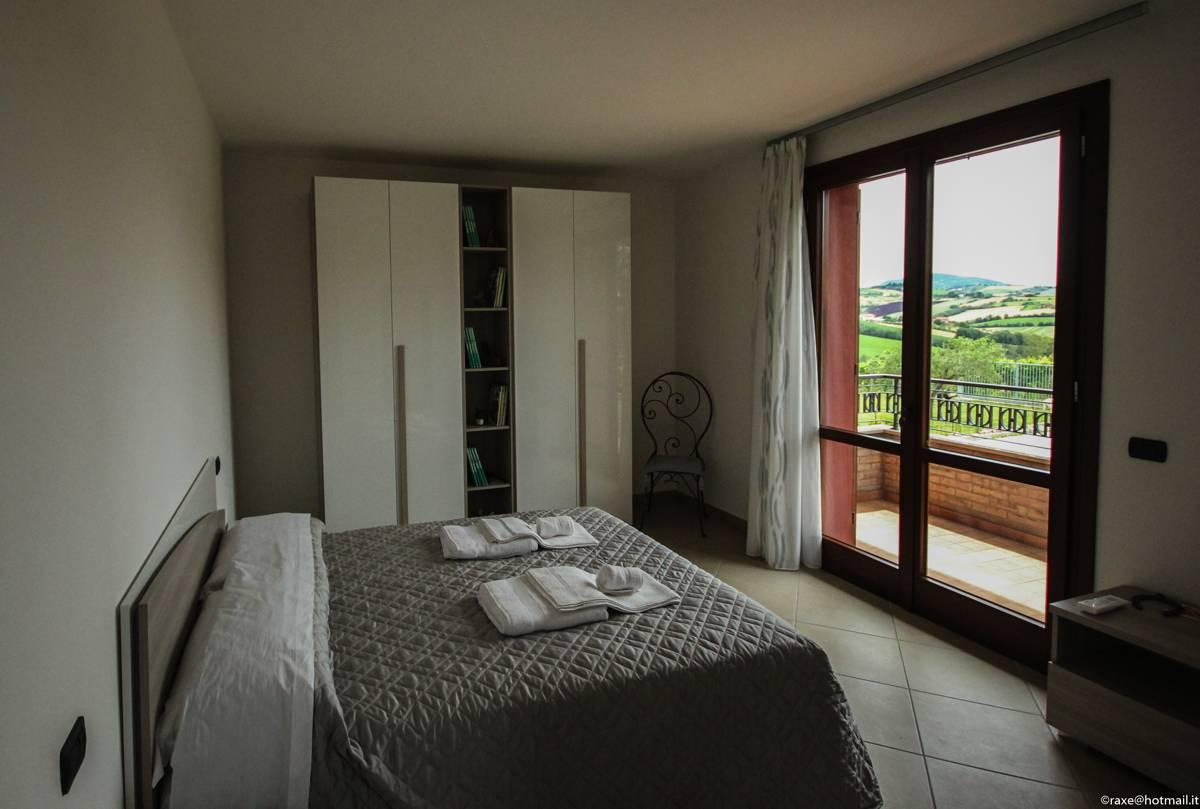Camere   selosisa bed and breakfast coriano riccione rimini romagna